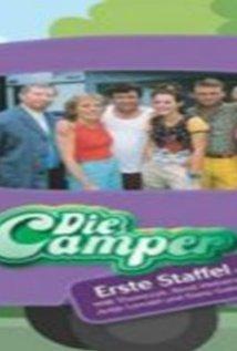 Die Camper (1997) cover