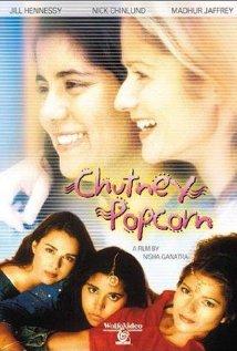 Chutney Popcorn (1999) cover