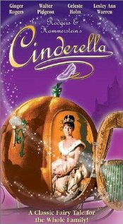 Cinderella (1965) cover