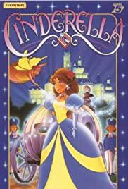 Cinderella (1994) cover
