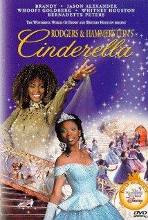 Cinderella (1997) cover