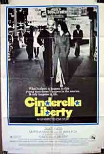 Cinderella Liberty (1973) cover
