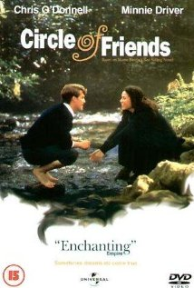 Circle of Friends (1995) cover