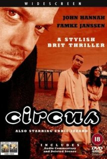 Circus (2000) cover