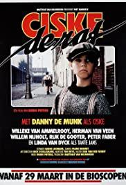 Ciske de Rat (1984) cover