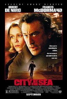 City by the Sea (2002) cover