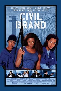 Civil Brand (2002) cover