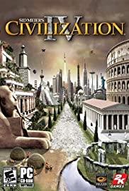 Civilization IV (2005) cover