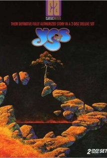 Classic Artists: Yes (2007) cover
