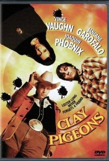 Clay Pigeons (1998) cover