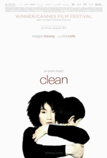 Clean (2004) cover