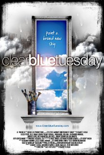 Clear Blue Tuesday (2009) cover