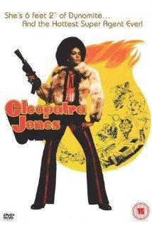 Cleopatra Jones (1973) cover