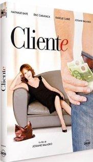 Cliente (2008) cover