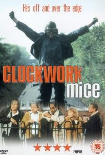 Clockwork Mice 1995 poster