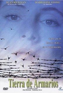 Closet Land (1991) cover