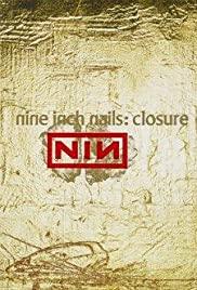 Closure (1997) cover