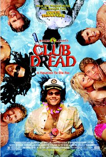 Club Dread (2004) cover