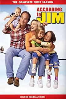 According to Jim 2001 poster