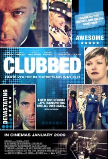 Clubbed (2008) cover