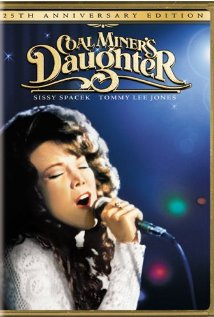 Coal Miner's Daughter (1980) cover