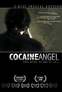 Cocaine Angel (2006) cover