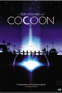 Cocoon (1985) cover