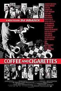 Coffee and Cigarettes (2003) cover