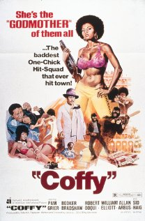 Coffy (1973) cover