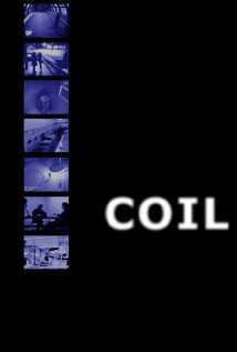 Coil (2001) cover