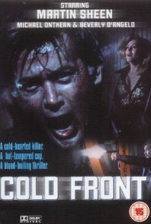 Cold Front (1989) cover