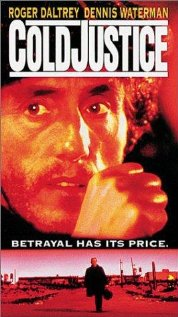 Cold Justice (1989) cover