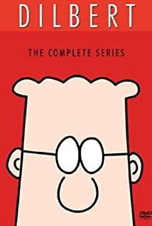 Dilbert (1999) cover