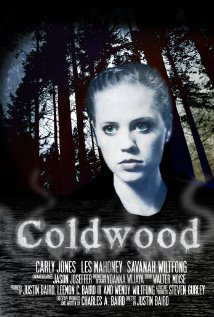 Coldwood (2012) cover