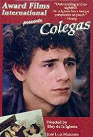 Colegas (1982) cover
