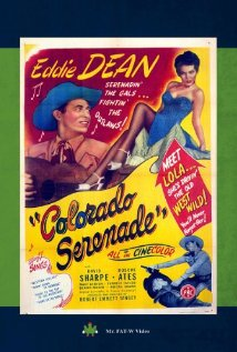 Colorado Serenade (1946) cover