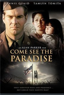 Come See the Paradise (1990) cover