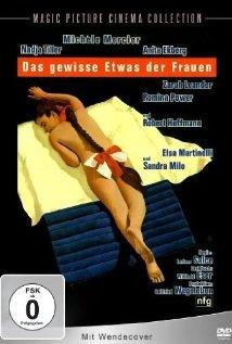Come imparai ad amare le donne (1966) cover