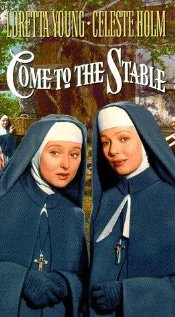 Come to the Stable (1949) cover