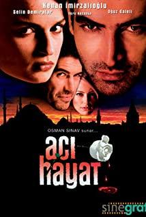 Aci hayat (2005) cover