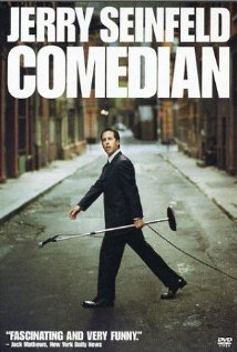 Comedian (2002) cover
