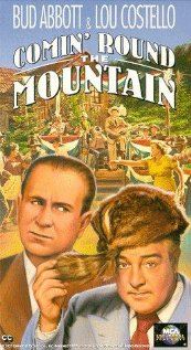 Comin' Round the Mountain (1951) cover