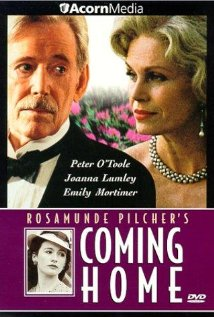 Coming Home (1998) cover