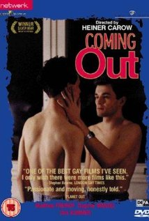 Coming Out (1989) cover