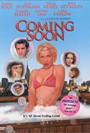 Coming Soon (1999) cover