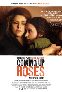Coming Up Roses (2011) cover