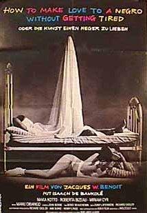 Comment faire l'amour avec un nègre sans se fatiguer (1989) cover