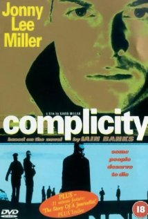 Complicity (2000) cover