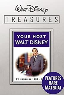 Disneyland (1954) cover
