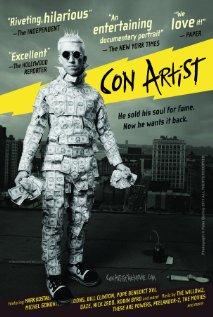 Con Artist (2009) cover